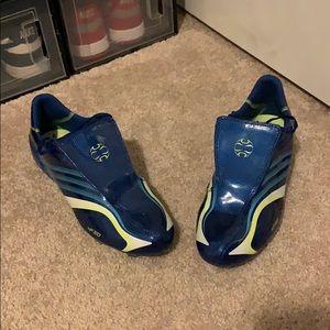 Adidas F50 Tunit soccer cleats